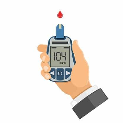 L-Arginine for Type 2 Diabetes