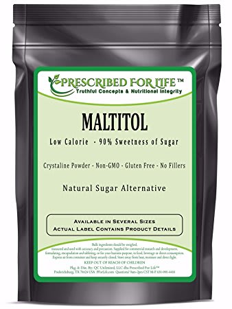 What is Maltitol?