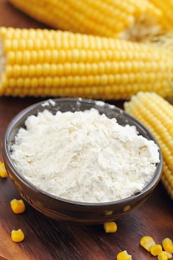 What is Maltodextrin