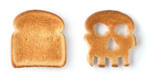 Non-Celiac Gluten Sensitivity (NCGS)Is Not Your Issue