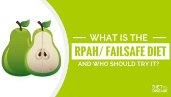 Food Chemicals and the FAILSAFE Diet (RPAH Diet): The Beginner's Guide