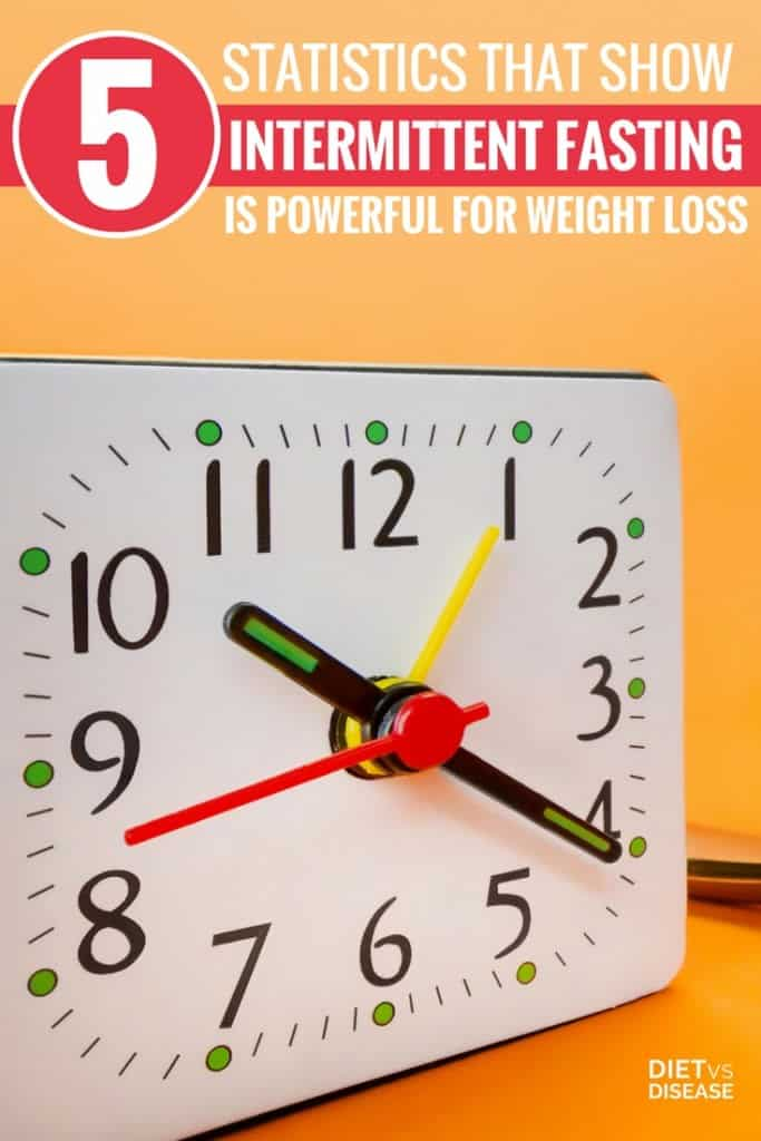 5 Statistics That Show Why Intermittent Fasting Is Powerful For Weight Loss (1)