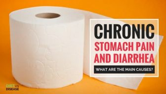 Chronic Stomach Pain and Diarrhea: What Are The Main Causes?