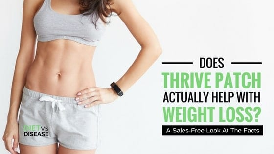 Does Thrive Patch Actually Help With Weight Loss_ A Sales-Free Look At The Facts