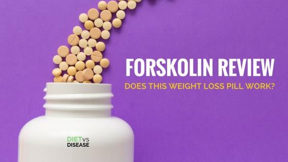 Forskolin any good