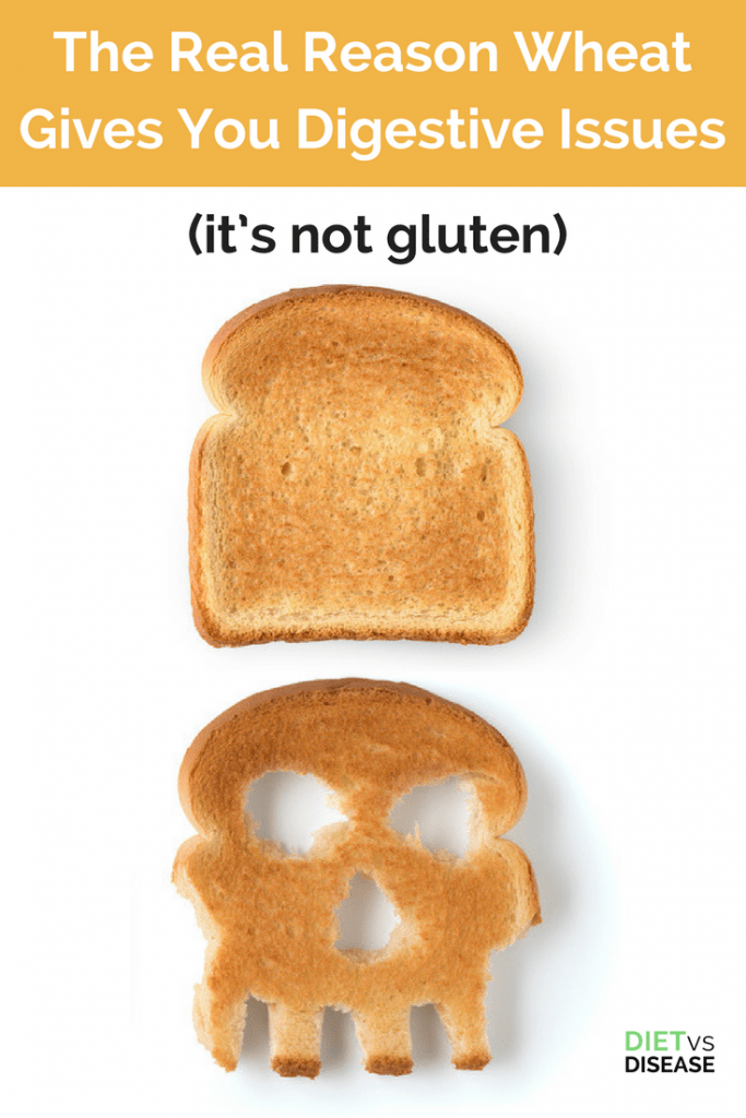 Sorry, Your Gluten Sensitivity Is Actually A Fructan Intolerance pinterest