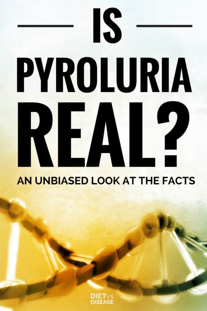 "Is Pyroluria Real An Unbiased Look at the Facts"" is locked Is Pyroluria Real_ An Unbiased Look at the Facts"