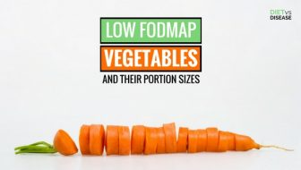 Low FODMAP Vegetables: A Complete List Including Portion Sizes and Printable PDF Chart