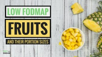 Low FODMAP Fruits: A Complete List Including Portion Sizes and Printable PDF Chart