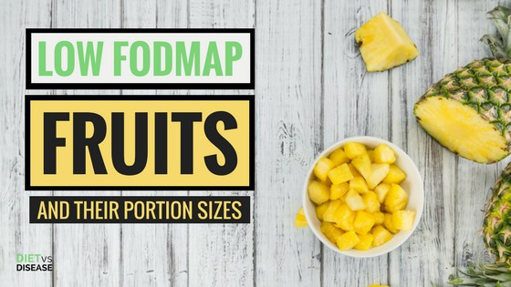 Low FODMAP Fruits_ A Complete List Including Portion Sizes and Printable PDF Chart