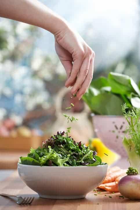 Managing prediabetes using your diet