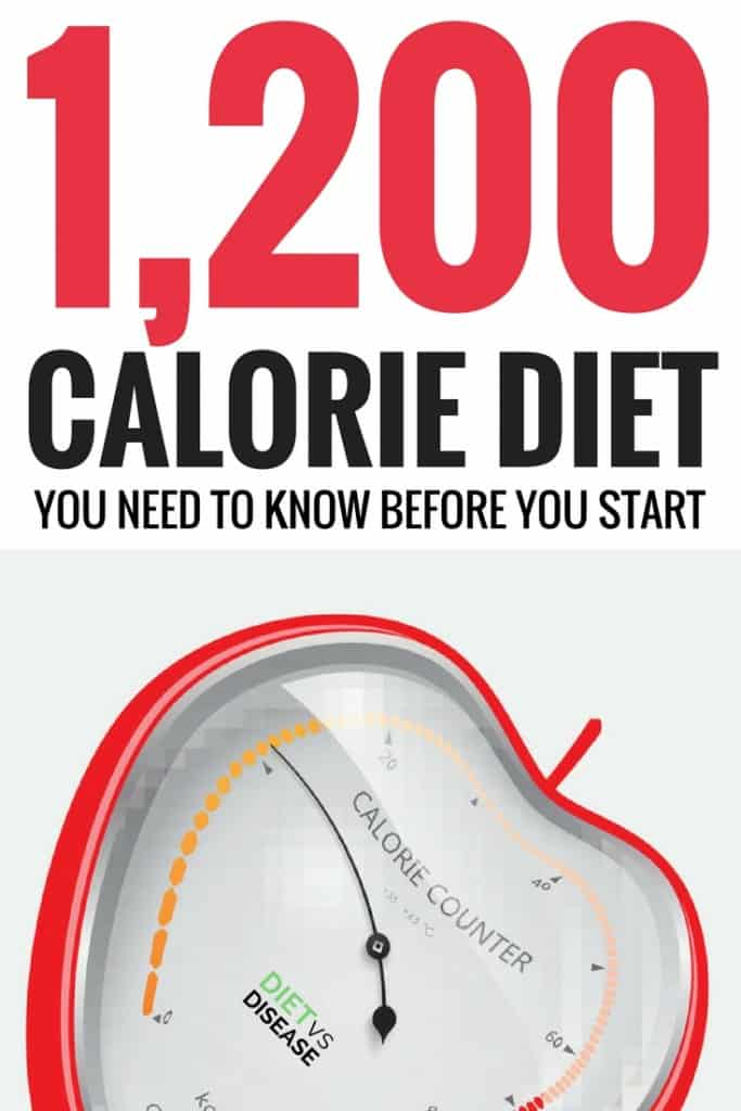 1,200 Calorie Diet_ Everything You Need to Know Before You Start (3). Filed  Under: Weight Loss Diets