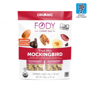 FODY Mockingbird Trail Mix