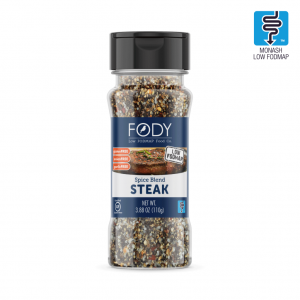 FODY Steak Spice Seasoning