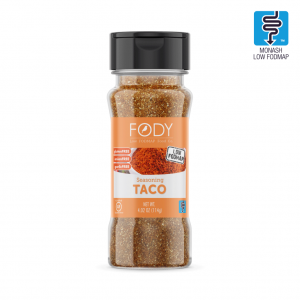FODY Taco Seasoning