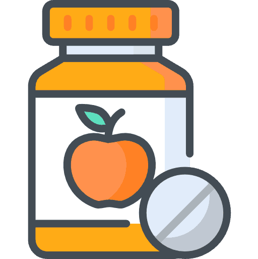 Supplements for histamine intolerance