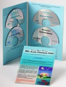 ibs audio program 100 for adults