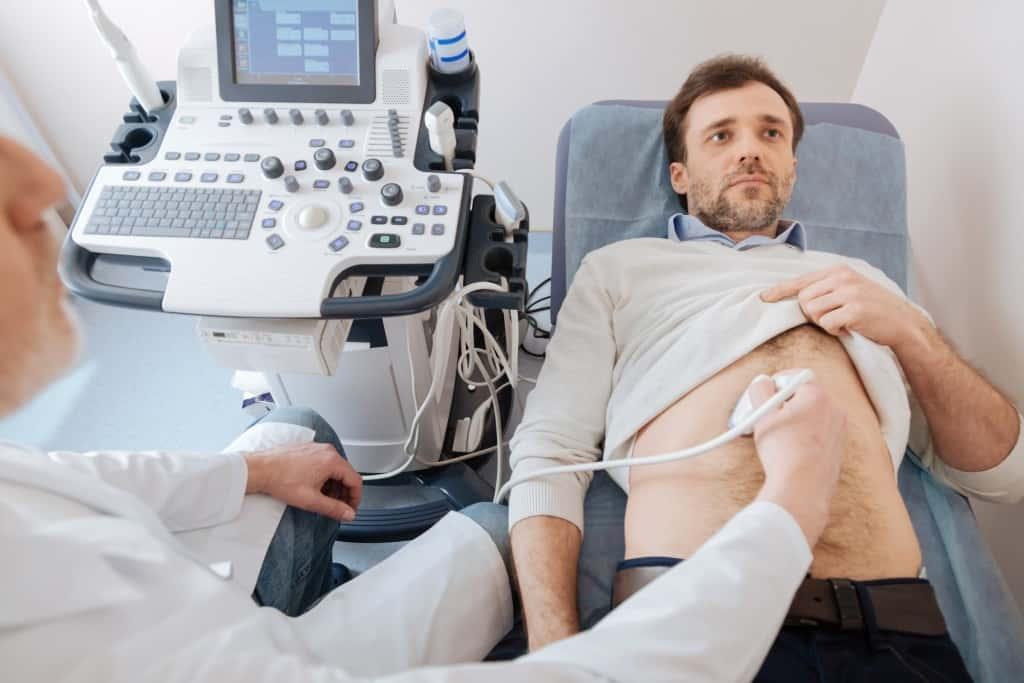 Link Between Inflammatory Bowel Disease and C. diff Colitis