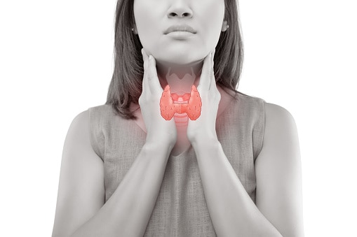 Low Dose Naltrexone and Hashimotos Hypothyroidism