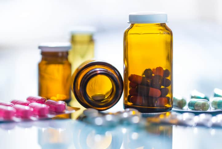 Supplements for C. diff Colitis