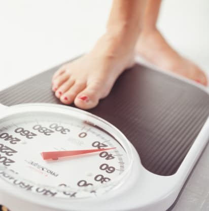 Low Dose Naltrexone and Weight Loss