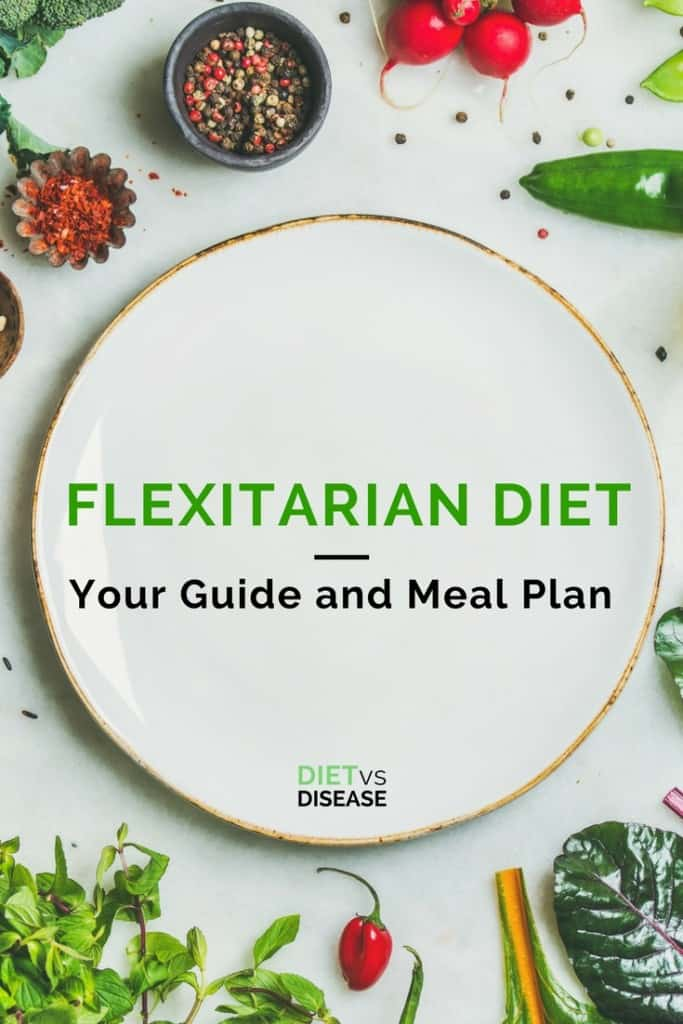 Flexitarian Diet_ Your Guide and Meal Plan