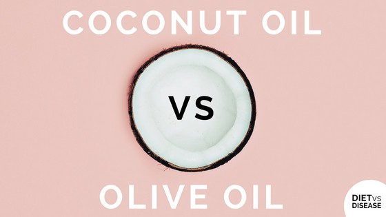 Coconut Oil vs Olive Oil vs Canola Oil: What is the best cooking oil