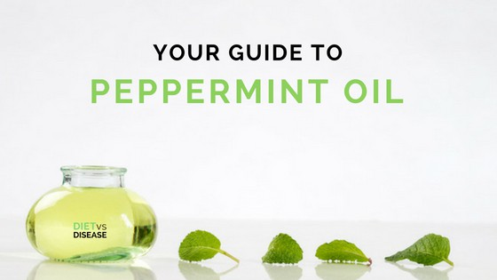 YOUR GUIDE TO PEPPERMINT OIL Use_ Health Benefits, Dosages