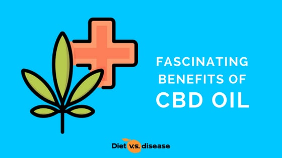 8 Fascinating Science-Based Benefits of Cannabis-Based CBD Oil