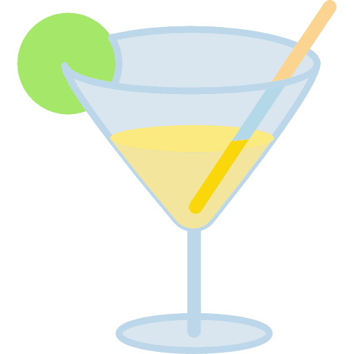 Mixed Drinks and Cocktails