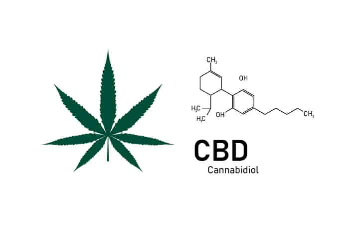 cannibidiol cbd oil