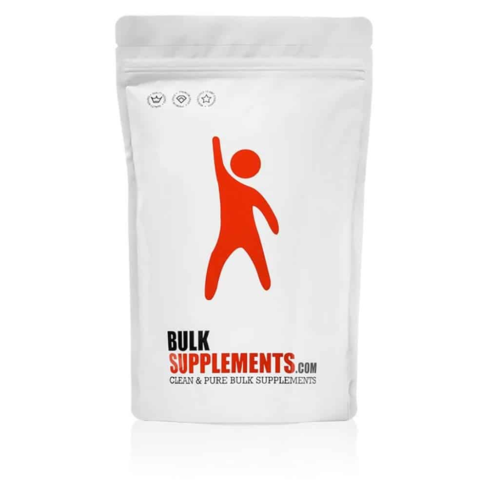 BulkSupplements Pure Grapefruit Seed Extract Powder 1