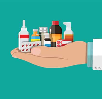 For treatment, antibiotics are typically prescribed to go in and destroy the bad bacteria. What antibiotics work best?