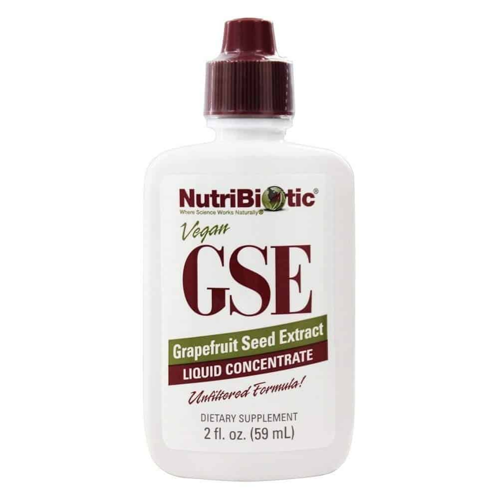 Nutribiotic GSE Liquid Concentrate