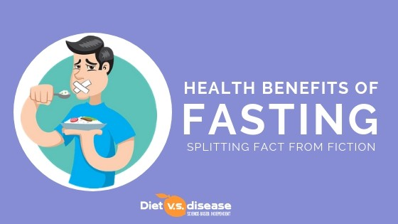 Health Benefits of Fasting: Splitting Fact From Fiction   Diet vs