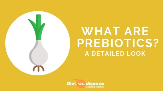 What Are Prebiotics_ A Detailed Look At Prebiotic Foods and Fiber