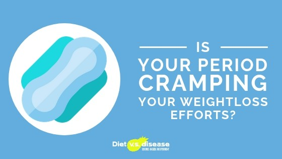 Is Your Period Cramping Your Weight Loss Efforts_ 7 Tips for Staying On Track (1)