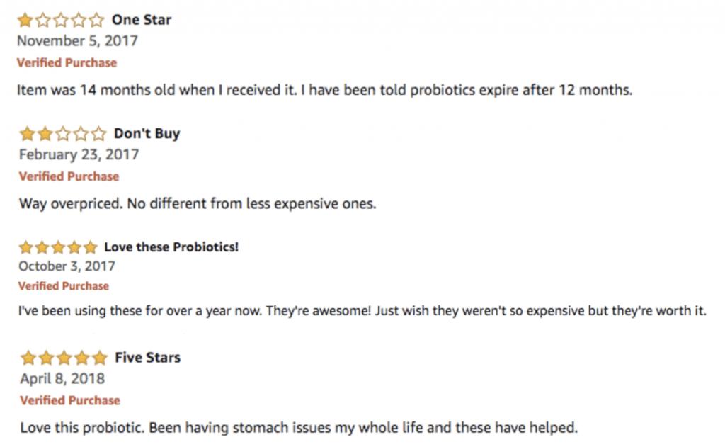 Perfect Biotics Reviews