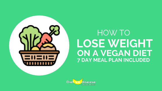 How to Lose Weight on a Vegan Diet_ 7 Day Meal Plan Included