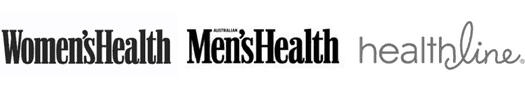 Women's Health, Men's Health, Healthline