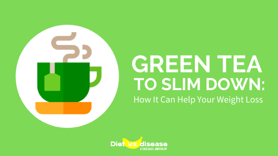 Green Tea To Slim Down_ How Your Favorite Green Brew Can Help Your Weight Loss
